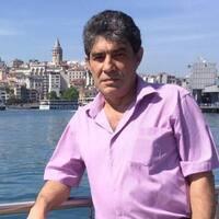 Mushviq, 20 лет, Рыбы, Стамбул