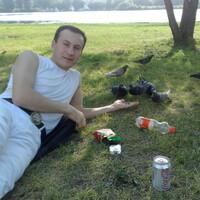 ЮНУС, 38 лет, Рак, Москва