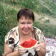 Марина 55 лет козерог тюмень знакомства
