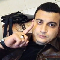 Natik, 23 года, Овен, Москва