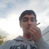 Павел, 21, г.Лидс