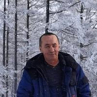 Олег, 55 лет, Рак, Тында