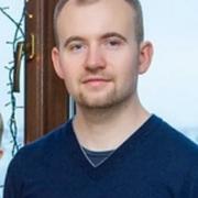Дмитрий Б 39 Москва
