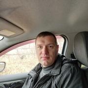 Андрей Белослудцев 42 Пермь