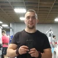 denis, 42 года, Козерог, Москва