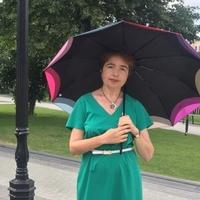 Анна, 40 лет, Телец, Москва