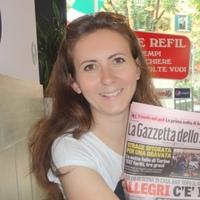 Кристина, 38 лет, Козерог, Калининград