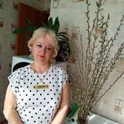 Лена Ануфриенко 42 Тюмень