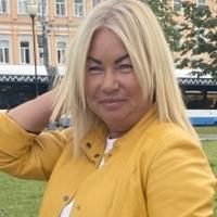 Нина, 47 лет, Овен, Москва
