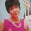 галина, 55, г.Рославль
