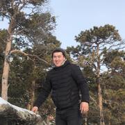 жандос 25 Астана