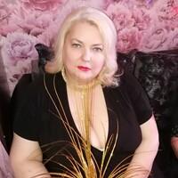 Светлана, 49 лет, Весы, Санкт-Петербург