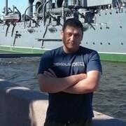 Денис Калимулин 40 Челябинск