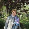 галина, 65, г.Катания