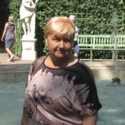 Елена 61 Санкт-Петербург