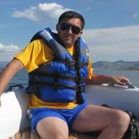 Александр, 34 года, Близнецы, Барнаул