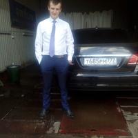 pullman637, 29 лет, Рыбы, Москва
