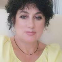 Ирина, 50 лет, Лев, Краснодар