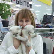 Лилия Афанасьева 51 Москва