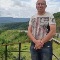 Юрий Михайлович, 56 лет, Рак, Кропоткин