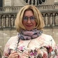 Лариса, 48 лет, Телец, Москва