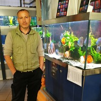 Jurij, 48 лет, Близнецы, Варендорф