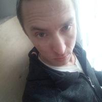 Степан, 35 лет, Козерог, Санкт-Петербург