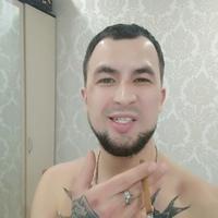 anatoly, 27 лет, Козерог, Краснодар