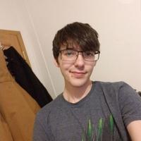 Devin, 21 год, Стрелец, Орора