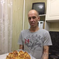 сергей, 54 года, Козерог, Лосино-Петровский