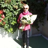 Наталъя, 60 лет, Скорпион, Ольбия