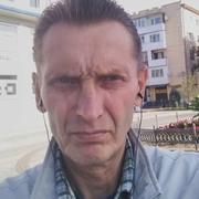 Артур Бурмистров 51 Москва