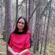 Анастасия 27 Красноярск