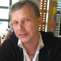 Сергей, 49 лет, Водолей, Москва