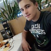 Andriy 23 Модена