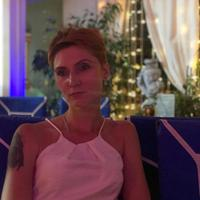 Марина М, 37 лет, Рак, Москва