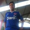 Ismael, 45, г.Сантьяго