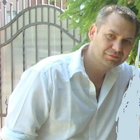 Sergei, 47 лет, Близнецы, Брюссель