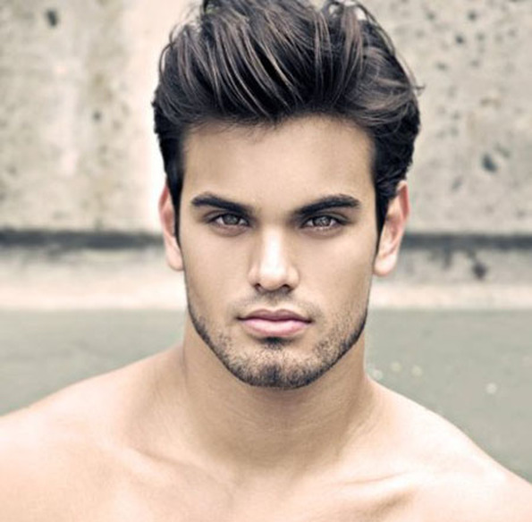 итальянский мужчина модель фото