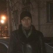 Сергей Бенда 34 Абакан