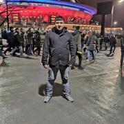 Влад 36 Санкт-Петербург