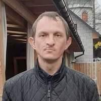 Валерий, 41 год, Стрелец, Николаев
