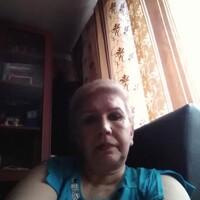Эмма, 57 лет, Лев, Москва
