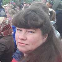 Умная, 54 года, Козерог, Санкт-Петербург