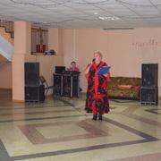 Светлана 55 Иршава