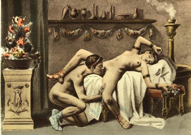 Оральный секс в супружеских отношениях христиан