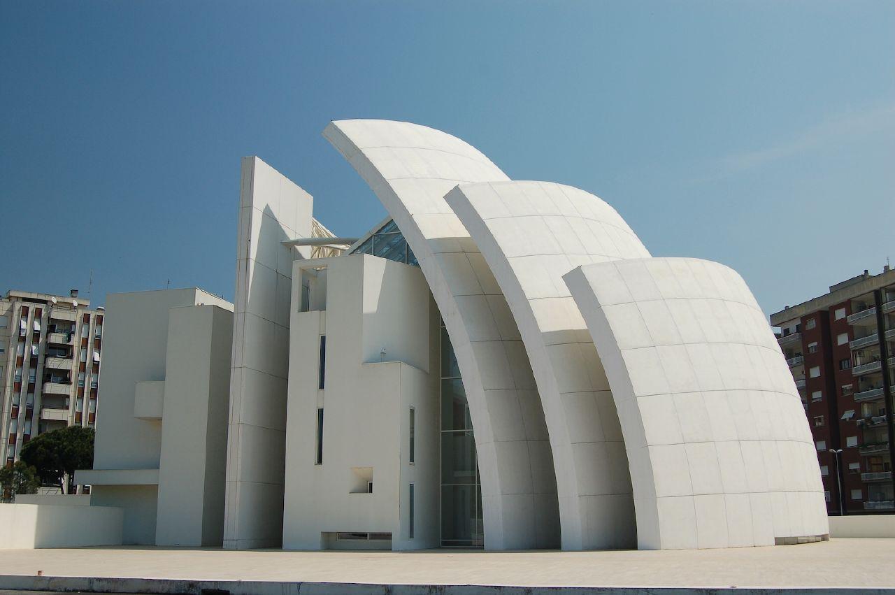 Здания архитектуры фото 4