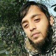 Hamidul Islam 26 Дакка