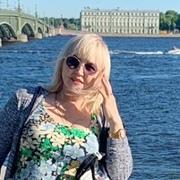 Ольга 58 Москва