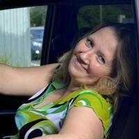 Светлана, 46 лет, Стрелец, Москва